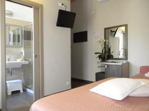 Hotel Parma Mare, Hotely  Marina di Massa - big - 20