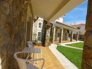 Apartamentos Em Moradia Com Jardim, Estoril Coast