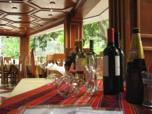 Hotel Wiracocha Inn, Hotel  Machu Picchu - big - 49