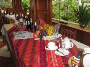 Hotel Wiracocha Inn, Hotel  Machu Picchu - big - 44