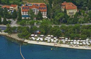 Hotel Marko, Hotely  Portorož - big - 41