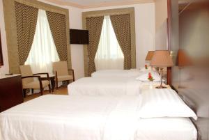 Signature INN Deira, Hotel  Dubai - big - 6