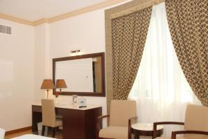 Signature INN Deira, Отели  Дубай - big - 8