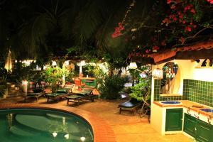 Secret Garden Chiangmai, Hotels  San Kamphaeng - big - 52