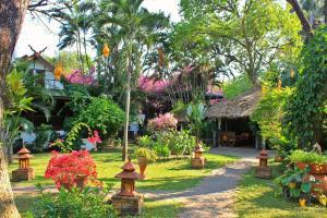 Secret Garden Chiangmai, Hotels  San Kamphaeng - big - 53