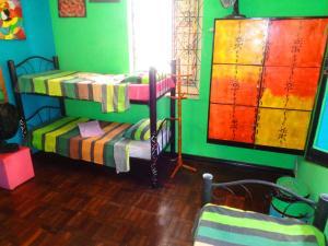 Arte Brasileira, Bed and Breakfasts  Salvador - big - 30
