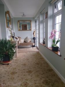 Villa Pio B&B, Bed and breakfasts  Cong - big - 4