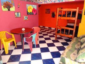 Arte Brasileira, Bed and Breakfasts  Salvador - big - 32