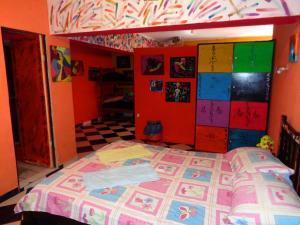 Arte Brasileira, Bed and Breakfasts  Salvador - big - 33