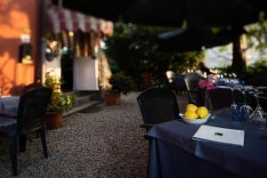Locanda Del Borgo, Hotels  Sestri Levante - big - 16