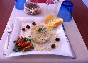 Locanda Del Borgo, Hotels  Sestri Levante - big - 19