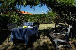 Locanda Del Borgo, Hotels  Sestri Levante - big - 15