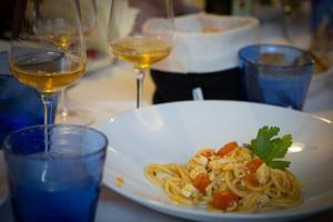 Locanda Del Borgo, Hotels  Sestri Levante - big - 13