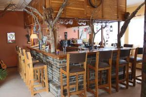 Namseb Lodge, Lodge  Maltahöhe - big - 15
