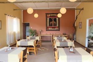 Namseb Lodge, Lodge  Maltahöhe - big - 14