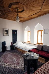 Bosnian National Monument Muslibegovic House, Hotely  Mostar - big - 5