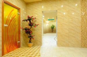 Hotel i Restauracja Bona, Hotely  Sanok - big - 37