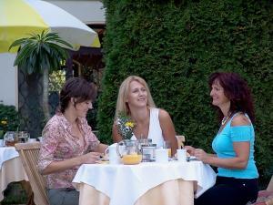 Hotel garni Landhaus Servus, Hotels  Velden am Wörthersee - big - 26