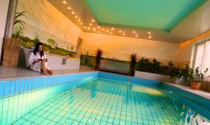 Hotel garni Landhaus Servus, Hotels  Velden am Wörthersee - big - 28