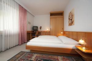 Hotel garni Landhaus Servus, Hotels  Velden am Wörthersee - big - 3
