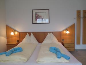 Hotel garni Landhaus Servus, Hotels  Velden am Wörthersee - big - 7