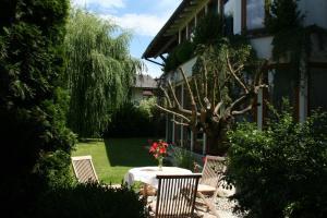 Hotel garni Landhaus Servus, Hotels  Velden am Wörthersee - big - 25