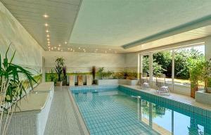 Hotel garni Landhaus Servus, Hotels  Velden am Wörthersee - big - 32