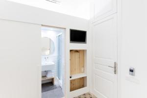 Tiny Double Room