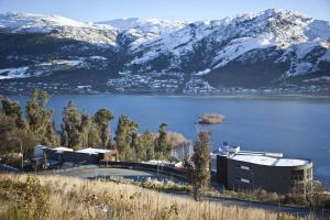 Queenstown Village Apartments, Apartmanhotelek  Queenstown - big - 51