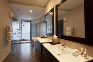 Queenstown Village Apartments, Apartmanhotelek  Queenstown - big - 7