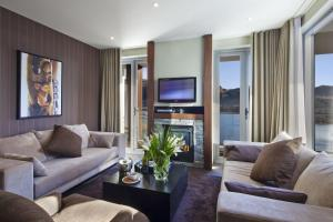Queenstown Village Apartments, Apartmanhotelek  Queenstown - big - 1