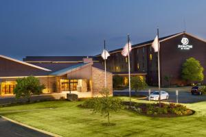 DoubleTree by Hilton Collinsville-St.Louis