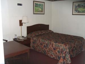 Frederick Inn, Мотели  Frederick - big - 11