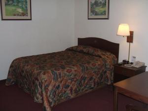 Frederick Inn, Мотели  Frederick - big - 10