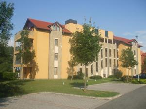 Aurora Apartman