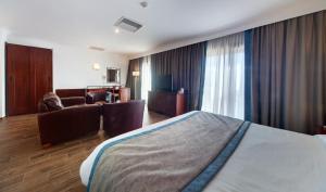 Golden Tulip Vivaldi Hotel, Hotely  St Julian's - big - 3
