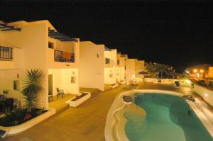 Apartamentos Isla de Lobos - Adults Only, Appartamenti  Puerto del Carmen - big - 21