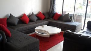 Apartement Eden Tamaris, Ferienwohnungen  Dar Bouazza - big - 6