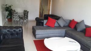 Apartement Eden Tamaris, Appartamenti  Dar Bouazza - big - 3