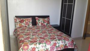 Apartement Eden Tamaris, Ferienwohnungen  Dar Bouazza - big - 4