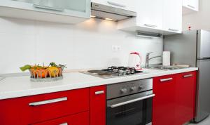 Apartment Lina Deluxe, Apartmány  Split - big - 7