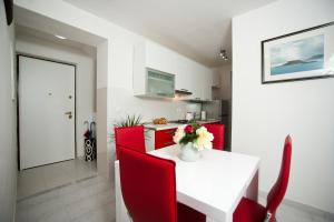 Apartment Lina Deluxe, Apartmány  Split - big - 5