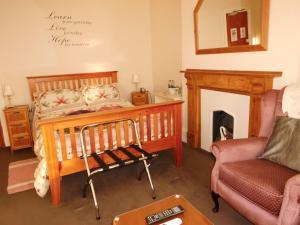 Lacey's Bed & Breakfast, Penziony  Weymouth - big - 4
