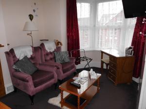 Lacey's Bed & Breakfast, Penziony  Weymouth - big - 6