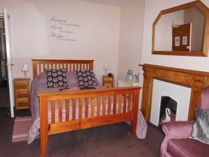 Lacey's Bed & Breakfast, Penziony  Weymouth - big - 2