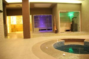 Medite Resort Spa Hotel, Hotely  Sandanski - big - 52