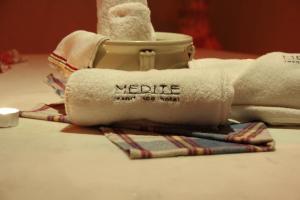 Medite Resort Spa Hotel, Hotely  Sandanski - big - 12