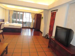 La belle villa, Apartmanok  Phnompen - big - 33