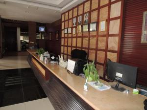 La belle villa, Apartmanok  Phnompen - big - 32