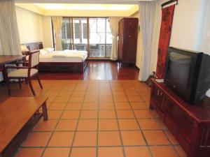 La belle villa, Apartmanok  Phnompen - big - 7